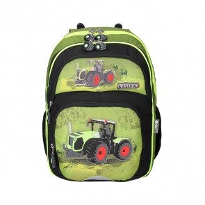 Spirit Schulrucksack Traktor (KIDS Collection)