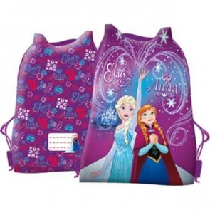 Sportbeutel Disney Frozen Anna & Elsa