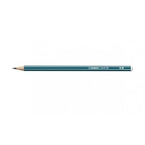Stabilo Bleistift Pencil 160 HB blau