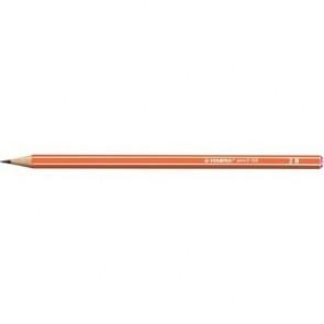 Stabilo Bleistift Pencil 160 HB orange