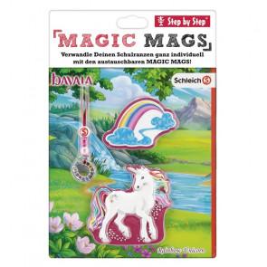"""Step by Step MAGIC MAGS Schleich Zubehör bayala® """"Rainbow Unicorn"""""""