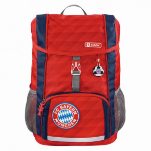 """Step by Step KID Schulranzen-Set """"FC Bayern"""" 3-teilig"""