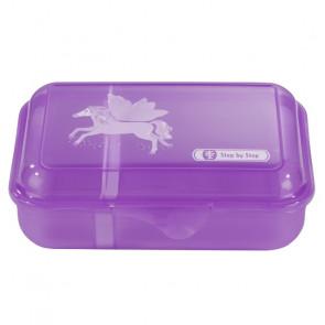 "Step by Step Lunchbox ""Fantasy Pegasus"""