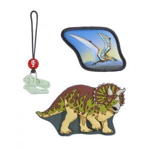 "Step by Step Magic Mags Zubehör 3-teiliges Set ""Dino Life"""