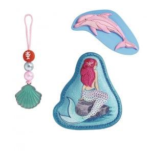 """Step by Step Magic Mags Zubehör 3-teiliges Set """"Mermaid"""""""