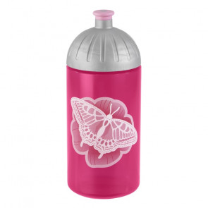 """Step by Step Trinkflasche """"Natural Butterfly"""""""