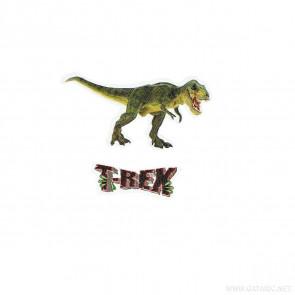 Spirit Sticker T Rex 2 Stück