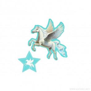 Spirit Sticker Unicorn 2 Stück
