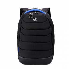 Swissdigital Business Backpack Gigabyte schwarz