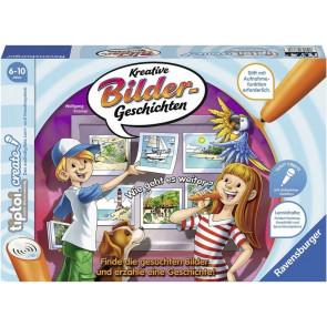 tiptoi® CREATE Bilder - Geschichten - Abenteuer Spiel Ravensburger Buchverlag