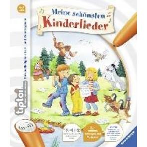 tiptoi® Meine schönsten Kinderlieder Bilderbuch Kinderbücher Ravensburger Buchverlag