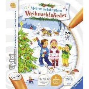 tiptoi® Meine schönsten Weihnachtslieder Bilderbuch Kinderbücher Ravensburger Buchverlag