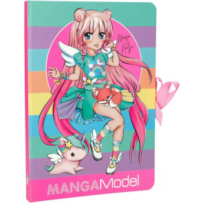TOPModel MANGAModel Notes to Go, Motiv 2 Model    Depesche 6584