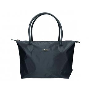 Trend LOVE Handtasche groß dunkelblau 10232