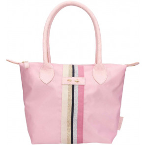 Trend LOVE Handtasche rosa 10322