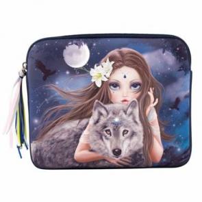 Fantasy Model Tablet Tasche 6727