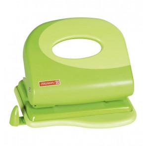 Brunnen Locher Soft-Touch Colour Code kiwi