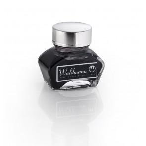 Waldmann Tintenfass schwarz 30 ml