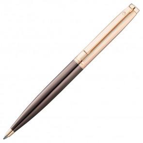 Waldmann Tuscany Kugelschreiber Roségold - Linien Design