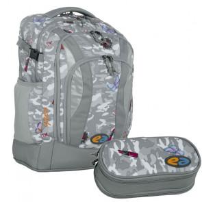 YZEA Wow Bundle (Schulrucksack AIR, Schlampermäppchen BOX)