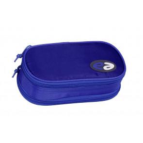 YZEA Schlampermäppchen Marina - blau