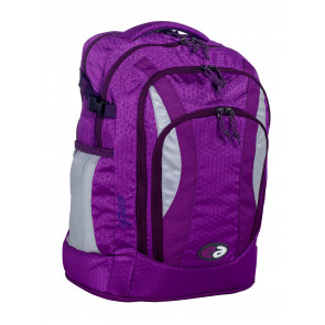 YZEA Schulrucksack AIR Viola - violett