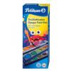 Pelikan Deckfarbkasten 735 K24 mit 24 Farben (DIN 5023)