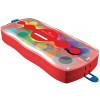 Faber Castell Deckfarbkasten Connector 24 Farben