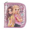 TOPModel Portemonnaie Glitter CANDY CAKE    Depesche 11015