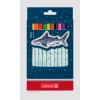 Brunnen Jumbo Buntstifte 12er Pack Happy Ocean