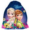 Frozen die Eiskönigin Anna & Elsa Turnbeutel Disney