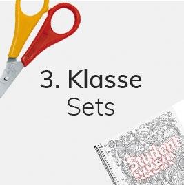 Sets für Klasse 3